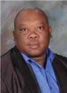 Cllr. Ndiphiwe Leve