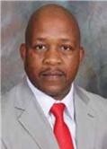 Cllr Fumanekile Phumaphi (Chief Whip)