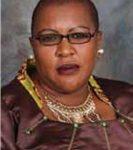 Cllr. Phumeza Sitole
