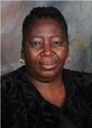 Cllr. Thethiswa Thelma Skweyiya