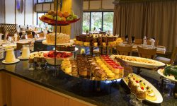 Dessert Buffet (Copy)