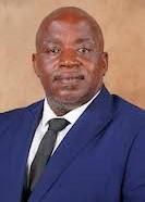 Cllr Bulela Benson Ntabeni