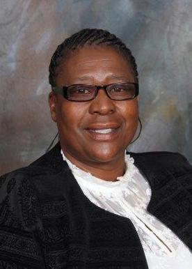Mayor - Cllr Daniswa Ncanywa